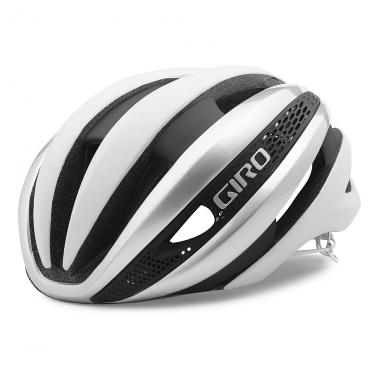 Capacete Giro Synthe Mips Branco