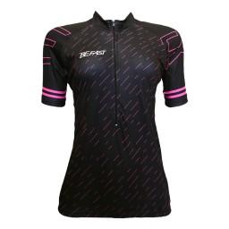 Camisa BeFast Feminina Vision