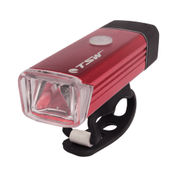 Farol Tsw 180 Lúmens Vermelha - USB