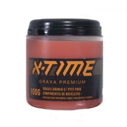 Graxa Laranja Premium Xtime 100g