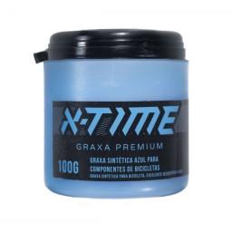 Graxa Sintérica Xtime 100g