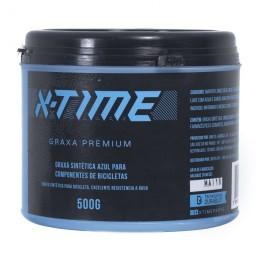 Graxa Sintética Premium Xtime 500g