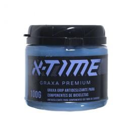 Graxa Grip Premium Xtime 100g