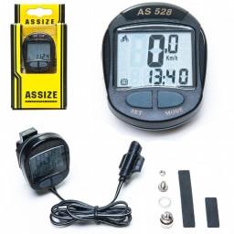 Velocímetro Digital Assize 11 Funções AS-528