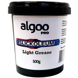 Graxa Slickoleum Algoo Light Grease 500g