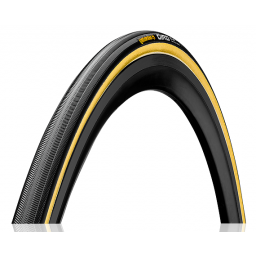 Pneu Tubular Continental Giro 28x22mm
