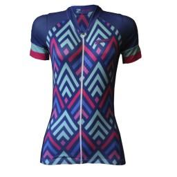 Camisa Feminina Z-nine Losango