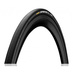 Pneu Tubular Continental Sprinter 28x22mm