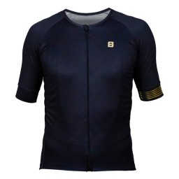 Camisa Furbo Slim Oro Negro