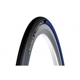 Pneu Michelin Lithion 2 - 700x23c Azul