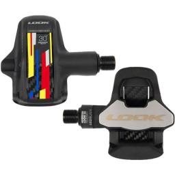 Pedal Look Keo Blade 2 Carbon Titânio 30Th