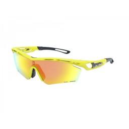 Óculos Ciclismo Dvorak Com 4 Lentes