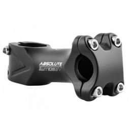 Suporte Guidão Absolute AHEAD XL507B 25.4 x 90mm