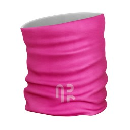 Bandana Ciclismo Feminina AR Sports Basic Rosa