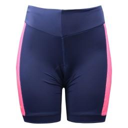 Bermuda Feminina Elite Marinho/Pink