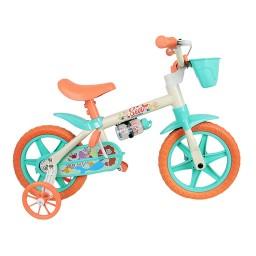 Bicicleta Infantil Nathor Sea 2 Aro 12