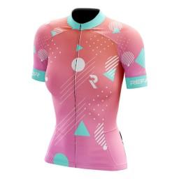 Camisa Feminina Refactor Forms
