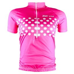 Camisa BeFast Feminina Ball Pink