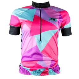 Camisa BeFast Feminina Geometric