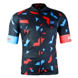 Camisa BeFast Geometric Premium