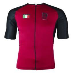 Camisa Befast Ice Itália Premium Vermelho