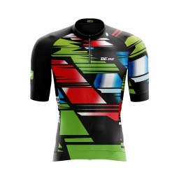 Camisa Ciclismo Befast Street