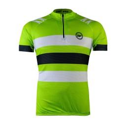 Camisa Ciclismo Befast Jungle