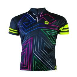 Camisa Ciclismo Feminina Befast Magnetic