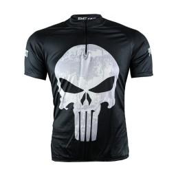 Camisa Ciclismo Befast Skull