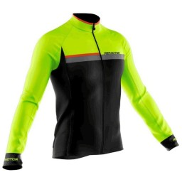 Camisa Manga Longa Reflex Refactor - Verde