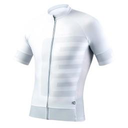 Camisa EVOE 2020 Branco/Cinza