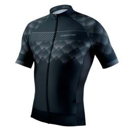 Camisa EVOE 2020 Preta/Cinza