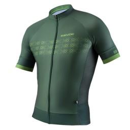 Camisa EVOE 2020 Verde