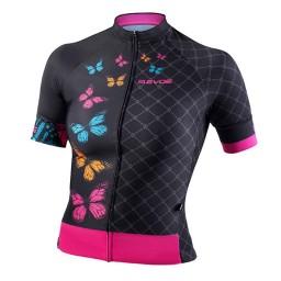 Camisa Feminina EVOE 2020 Borboleta