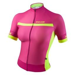 Camisa Feminina EVOE 2020 Rosa