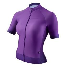 Camisa Feminina EVOE 2020 Roxa