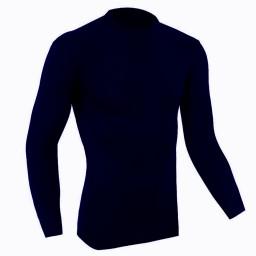 Camisa Segunda Pele Manga Longa Refactor