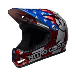Capacete Downhill Bell Sanction