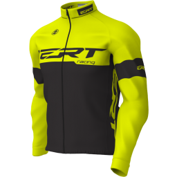 Jaqueta Inverno ERT Racing Yellow