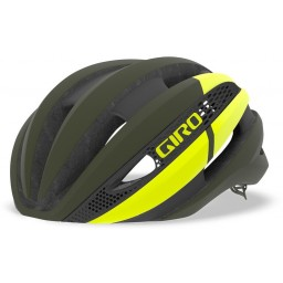 Capacete Giro Synthe Mips Oliva