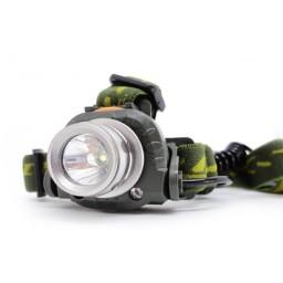 Lanterna de Cabeça JWS Recarregável JY-8828