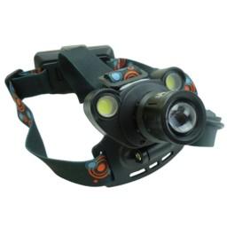 Lanterna de Cabeça JWS Recarregável JY-8864