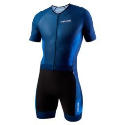 Macaquinho EVOE Triathlon Azul