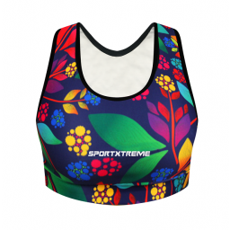 Top Feminino Sportxtreme Rio