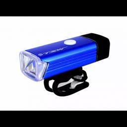 Farol Tsw 180 Lúmens Azul - USB
