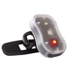 Sinalizador Clip X-Plore com 2 led