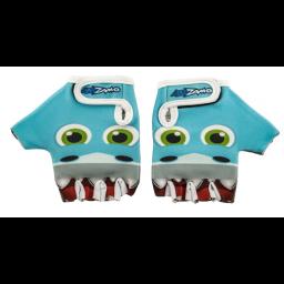 Luva Infantil Kidzamo Tubarão
