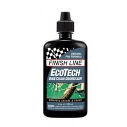 Desengraxante Finish Line Eco Tech 120 ml